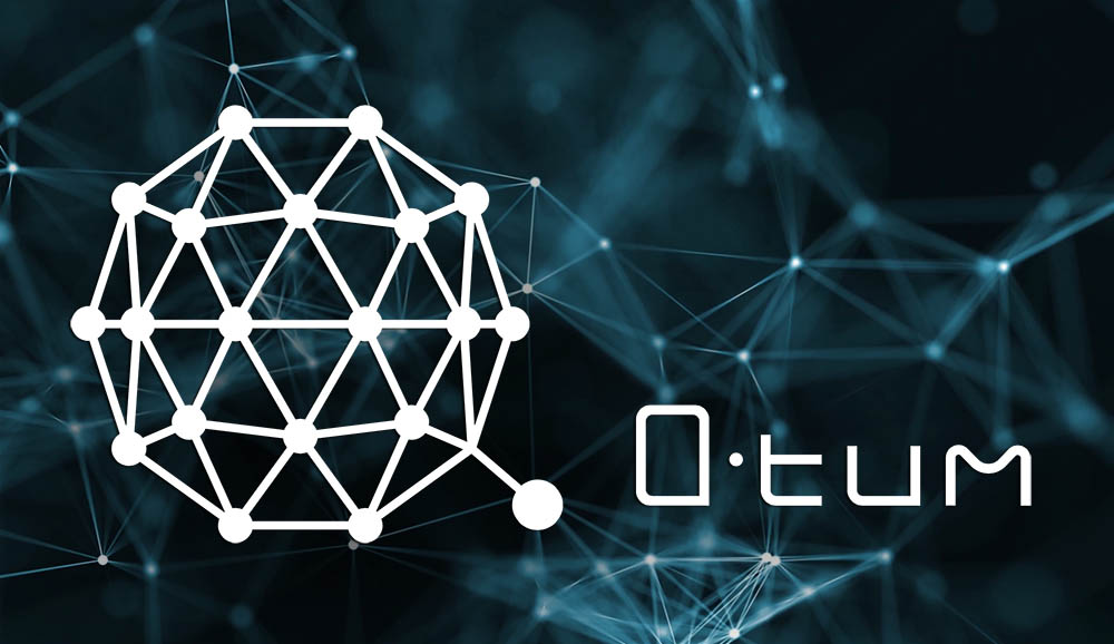 Qtum cryptocurrency